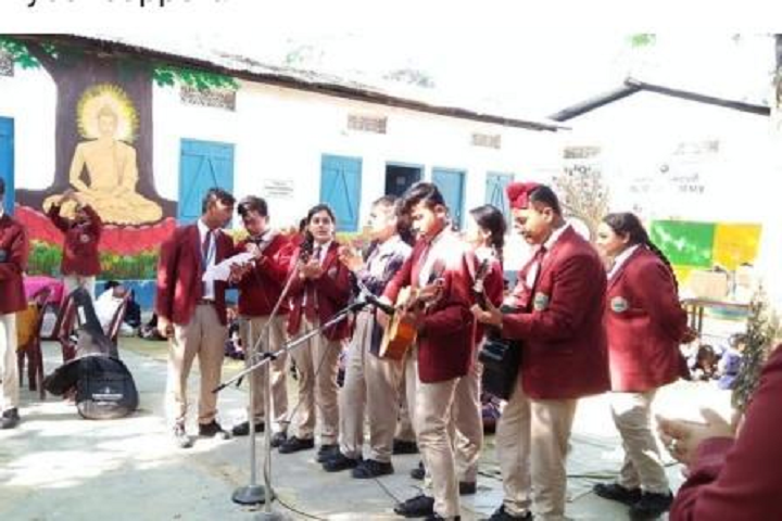 Sarala Birla Gyan Jyoti-Music