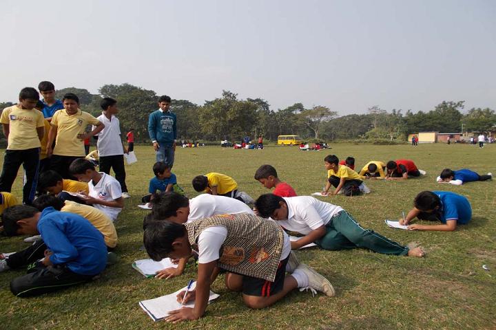 S E R S Public School-Activity