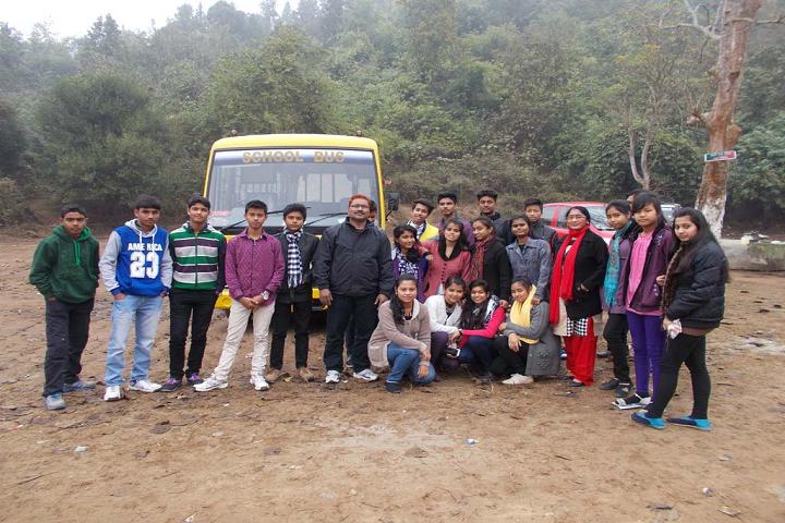S E R S Public School-Educational Tour