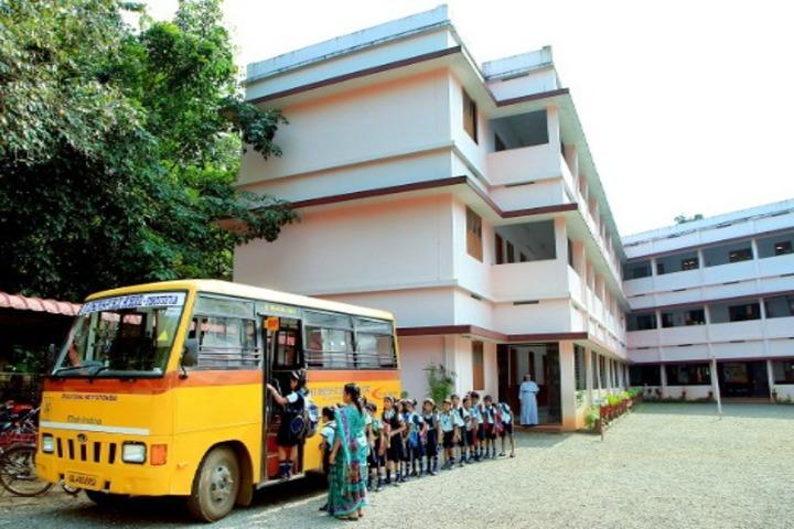 St Josephs Public School-Transport