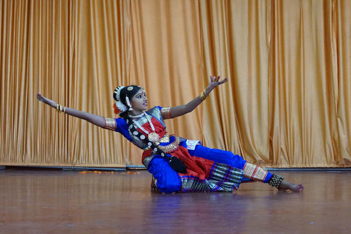 St Paul s International School-Cultural Competitions