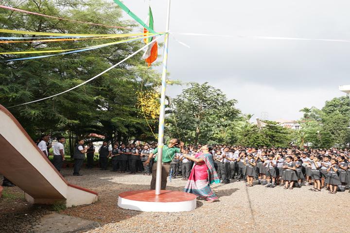 St Paul s International School-Republic Day
