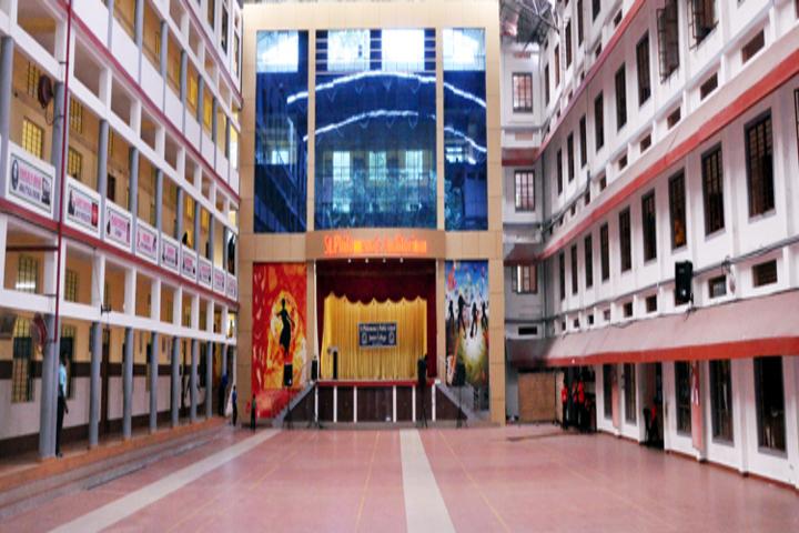 St Philomen s Public School-Auditorium