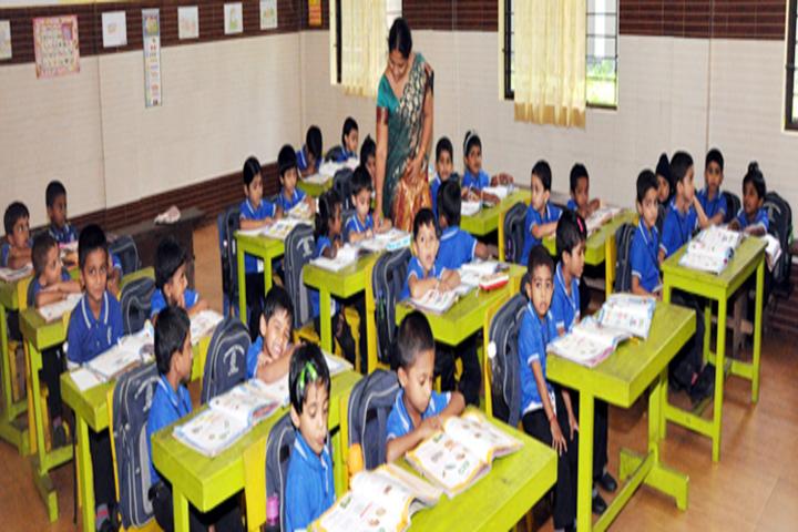 St Philomen s Public School-Classroom