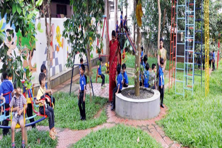 St Philomen s Public School-Kids Park