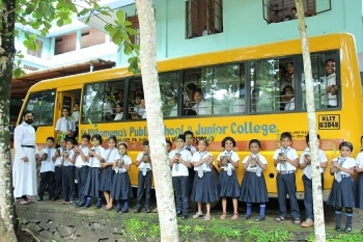 St Philomen s Public School-Transport