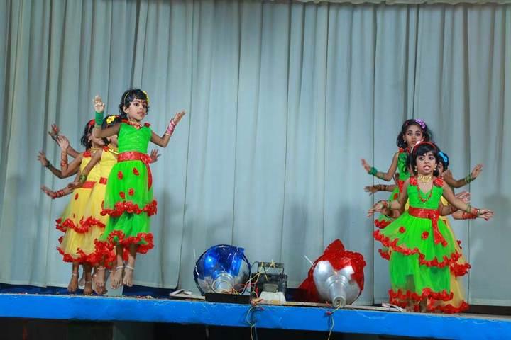 St Stephens Public School-Annual Day