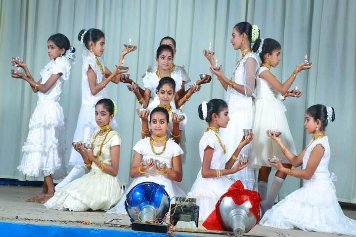 St Stephens Public School-Onam Celebration