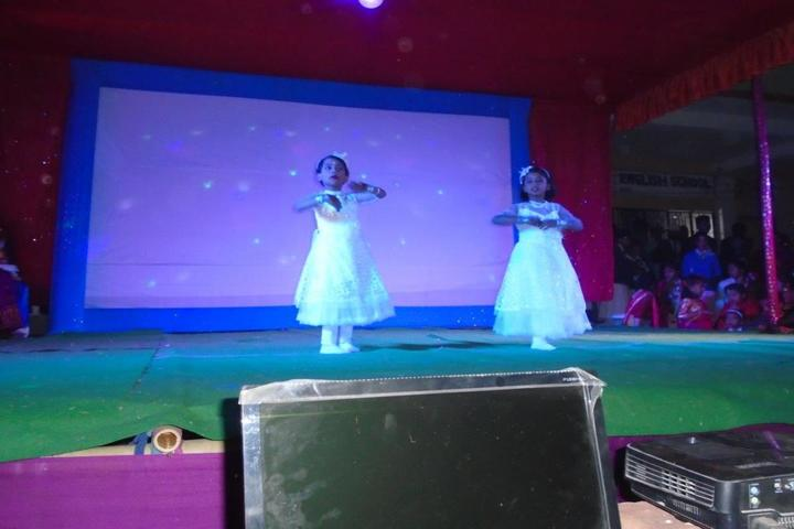 South Point English School- Annual Day