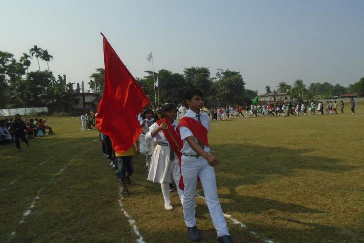 South Point English School-Annual Day