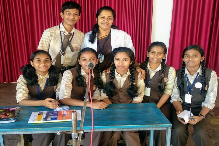 St Thomas Residential Central School-Quiz