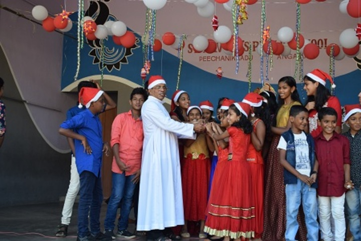 St Xavier s Public School-Christmas Celebrations