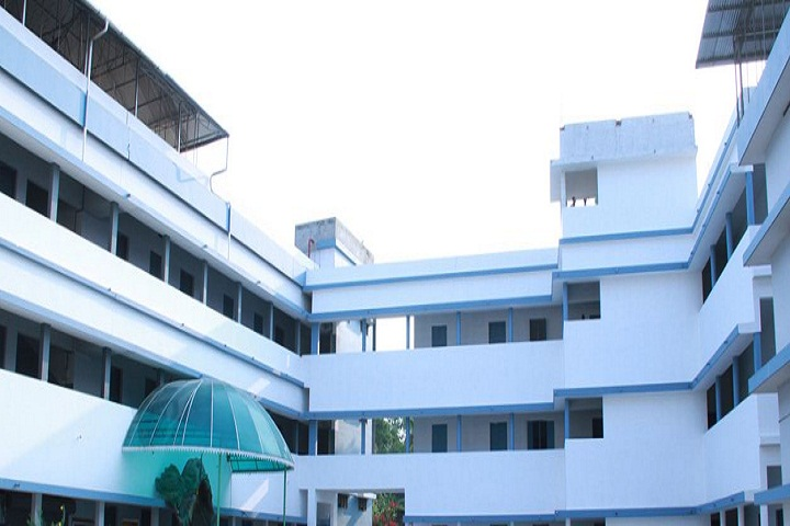 St Alloysius School-Campus View