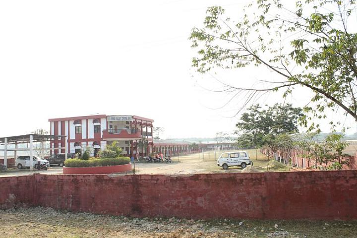 Spring Valley Central School- Campus