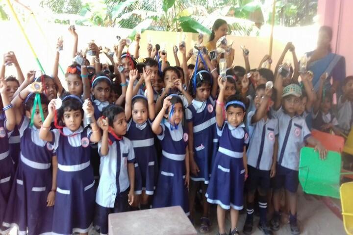 St Mary S Bethany Public School-Other Activity