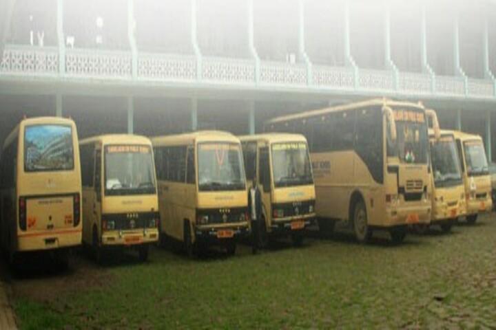 St Mary S Bethany Public School-Transport