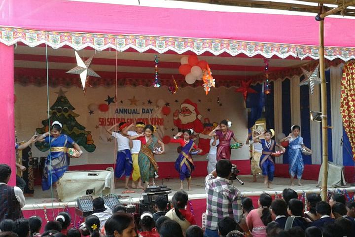 Sri Sathya Sai Vidya Vihar- Annual Day