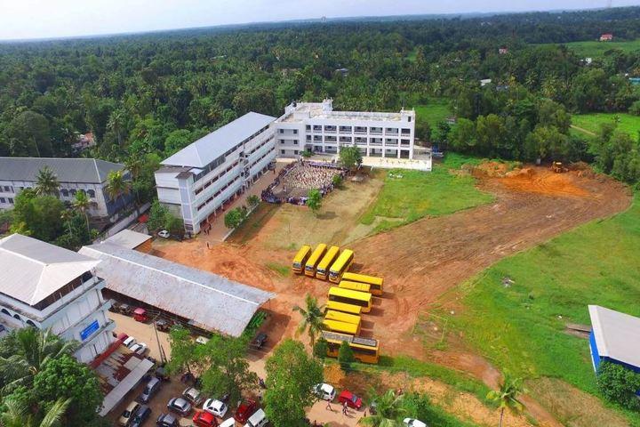 St Marys Residential Public School-School Over View