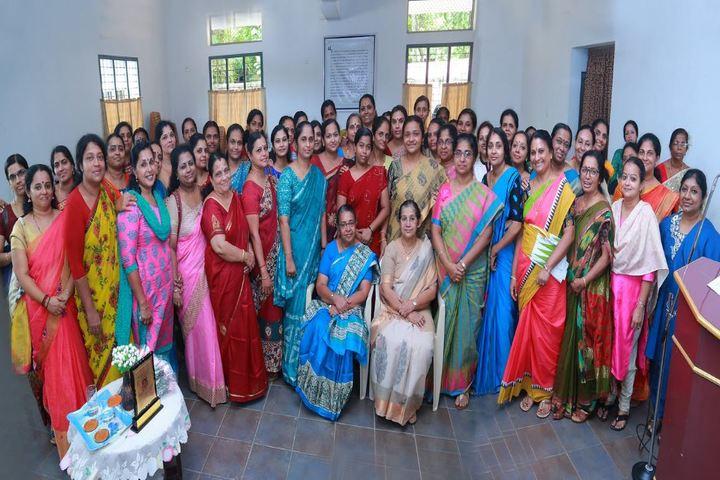 St Marys Residential Public School-Staff