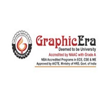 Graphic Era University Admissions 2019