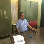 Dr. Rajiv V. Gaikwad