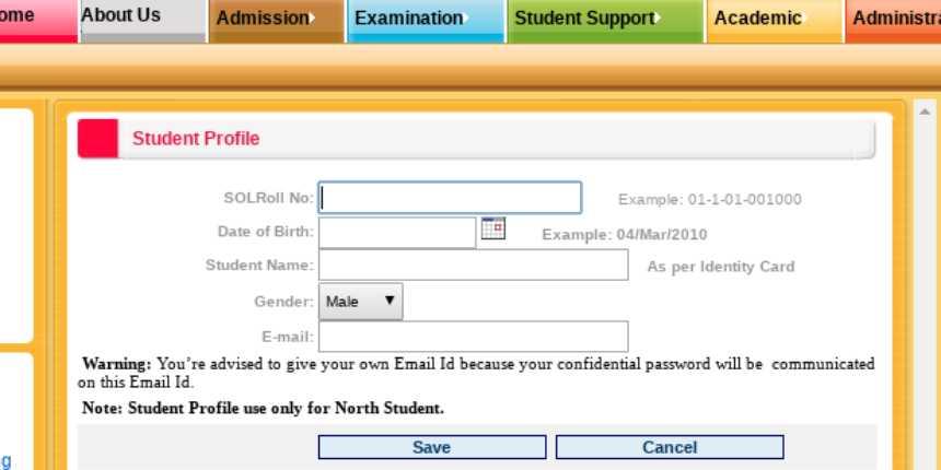 DU-SOL-Screenshot-for-student-profile