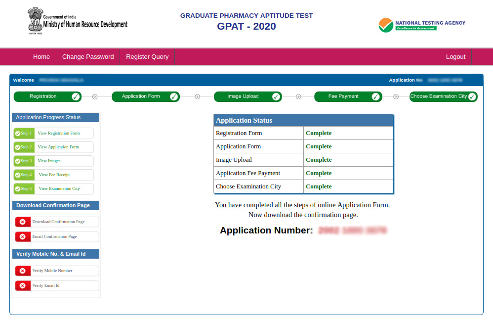 GPAT-registration-22-exam-city-done