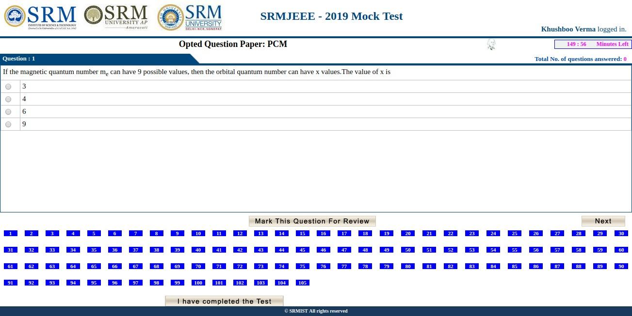 Mock-Test-10