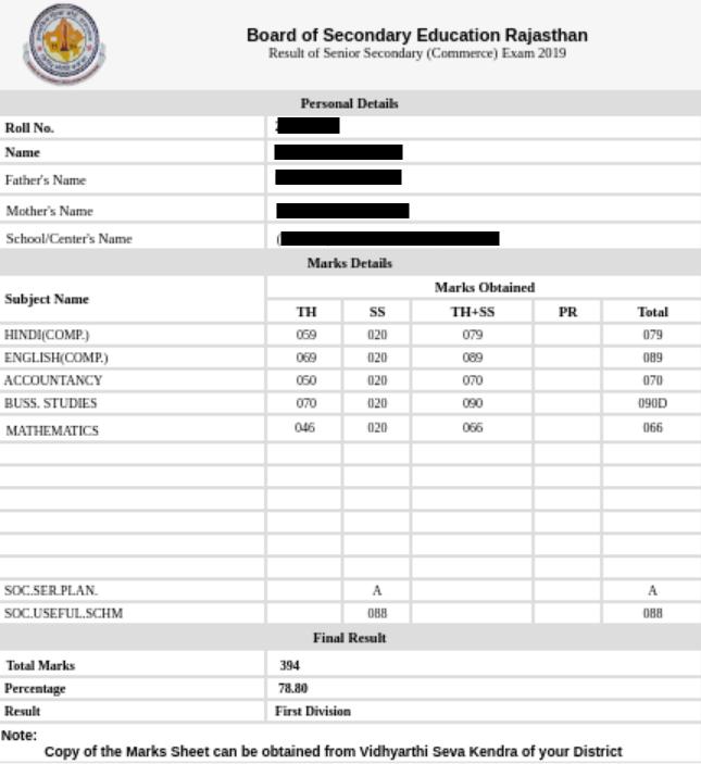 RBSE_12th_Result_Marksheet_xhcN5RI
