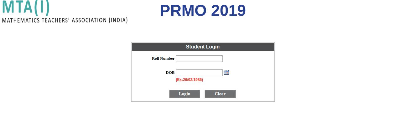 prmo-2019-result