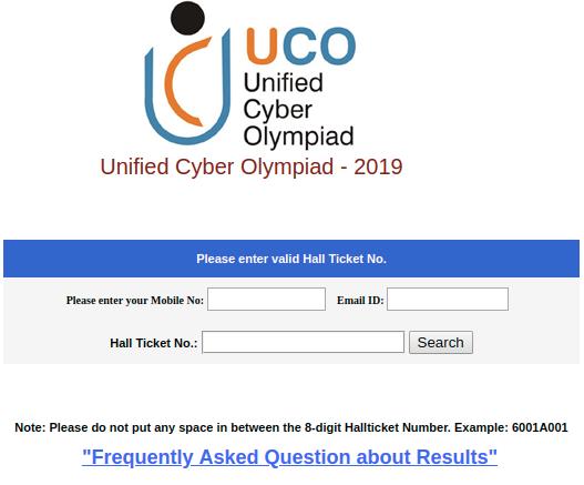 uco-2019-result